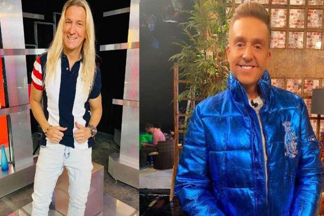 Javier Ceriani arremete contra Bisogno sobre su sexualidad: Tu esposa sabía que eras gay