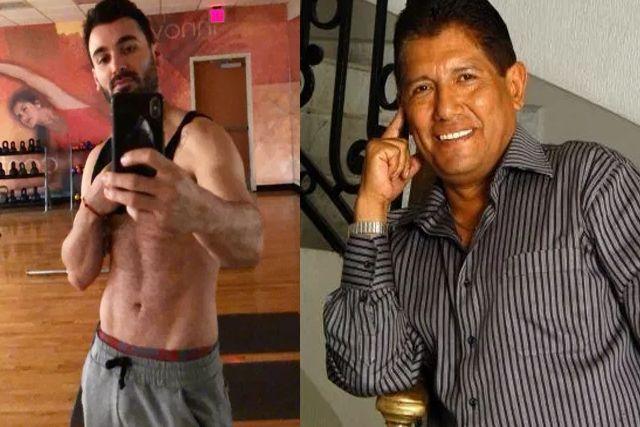 Aseguran que Juan Osorio salió con Mauricio Mejía para darle un papel en una telenovela