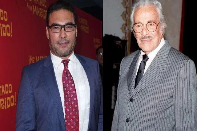 Eduardo Yañez enfrenta demanda por adueñarse de propiedad de Don Ernesto Alonso