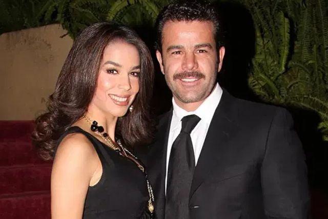 Matrimonio entre Biby Gaytán y Eduardo Capetillo tiene reglas extremas