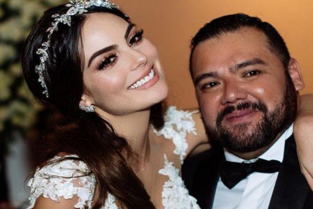Intentan matar a Ximena Navarrete en evento de Miss Universo