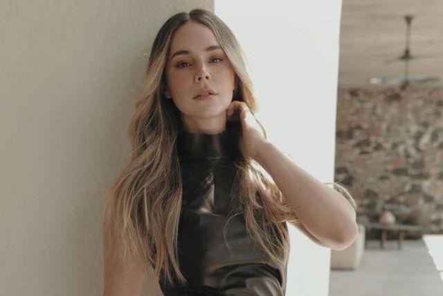Hospitalizan de emergencia a la actriz Camila Sodi