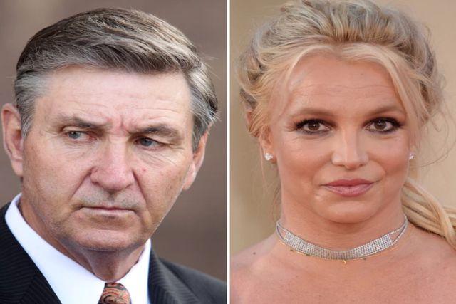 Britney Spears no cantará en ningún escenario mientras su padre sea el tutor legal