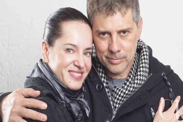 Gaby Platas revela que su relación con Paco de la O fue de violencia, drogas e infidelidades