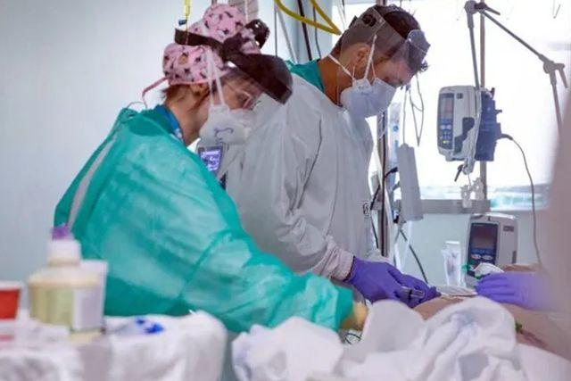 Descubren Fármaco Israelí que cura a pacientes graves de Covid-19 en 5 días