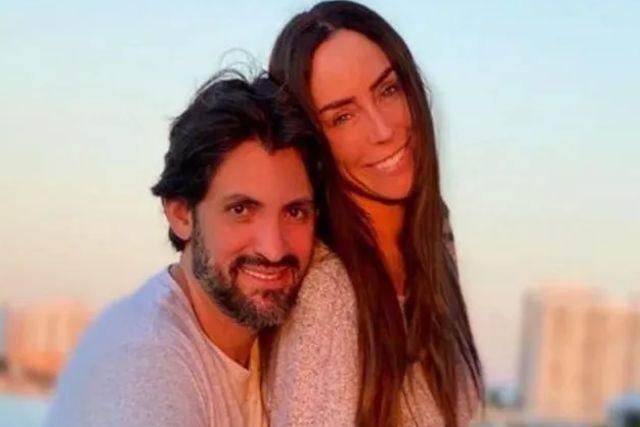 Critican a esposo de Inés Gómez Mont por realizar fiestas sexuales con famosos