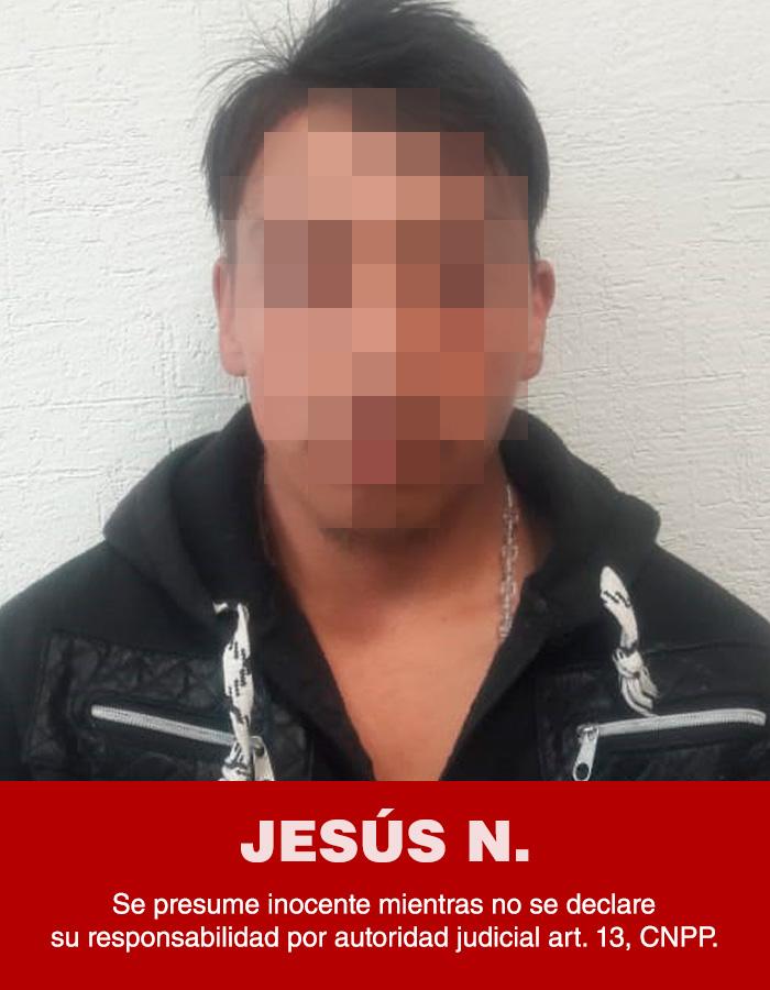Esclarece PGJE homicidio ocurrido en Tlaxco