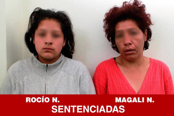Mamá e hija mataron a un anciano a cuchillazos