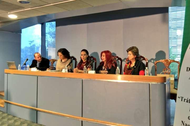 Protocolos para combatir trata de personas no deben ser letra muerta: ADF