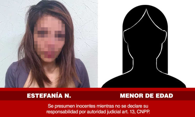 Esclarece PGJE homicidio de mujer ocurrido en Tzompantepec