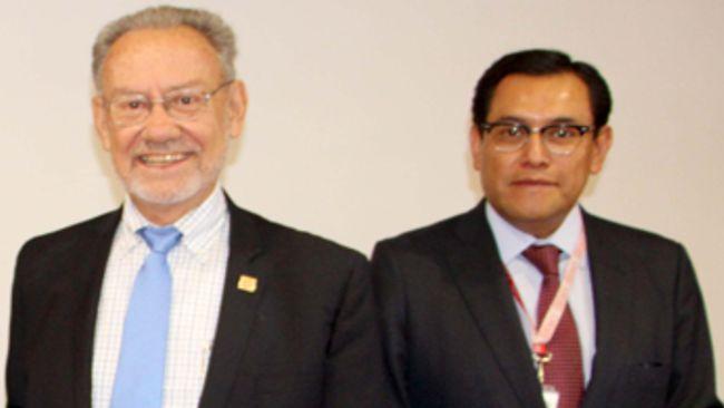 Firman convenio el TSJE y la Universidad Iberoamericana