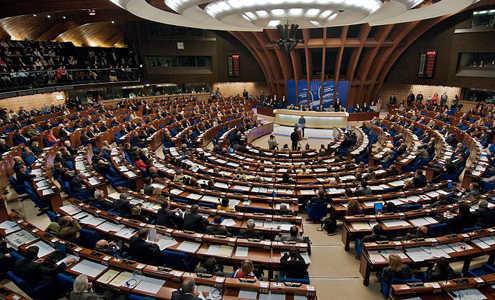 Destaca participación de Tlaxcalteca en Consejo de Europa