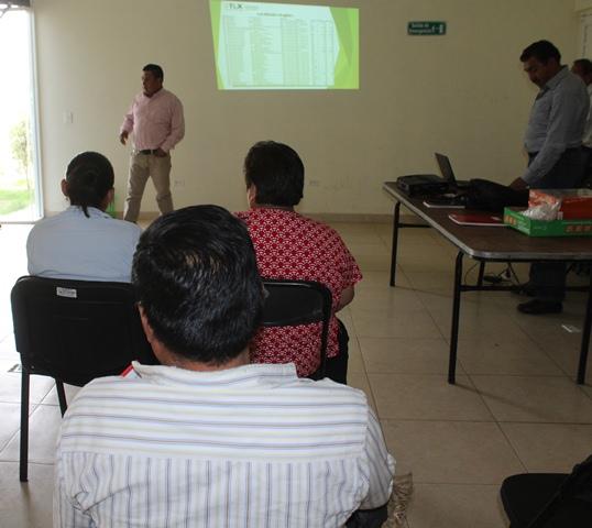 Promueve el Sepuede la creación de proyectos productivos en Lardizábal