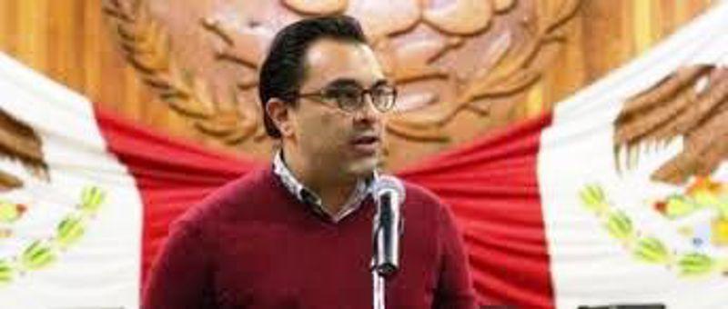 """Observa Mariano G. Aguirre """"Mando Único"""" como freno ante la delincuencia"""