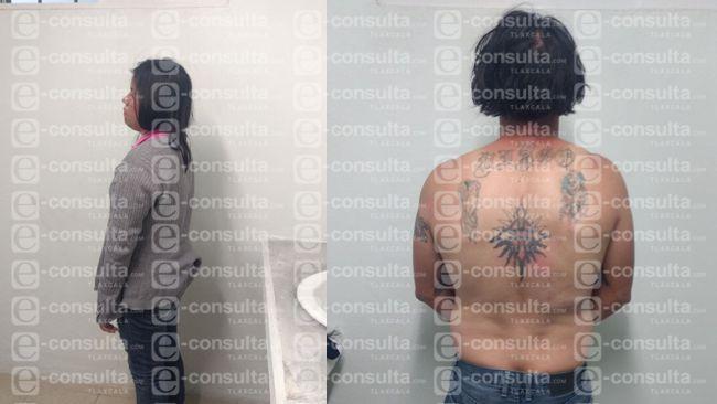 Policía Municipal de Ixtacuixtla frustra robo a domicilio hay 3 detenidos