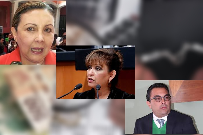 PRI, PAN y Morena casi listos para la batalla