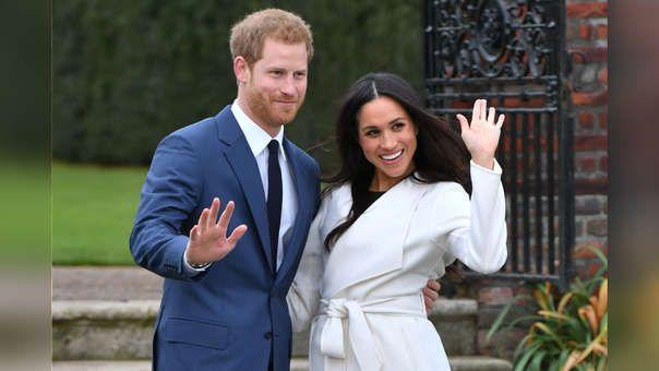 El Príncipe Harry  se encuentra preocupado por su próxima paternidad