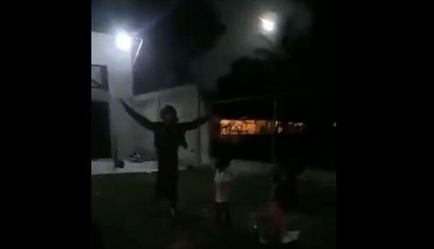 Un meteorito impacta al norte de Venezuela encendiendo las redes sociales