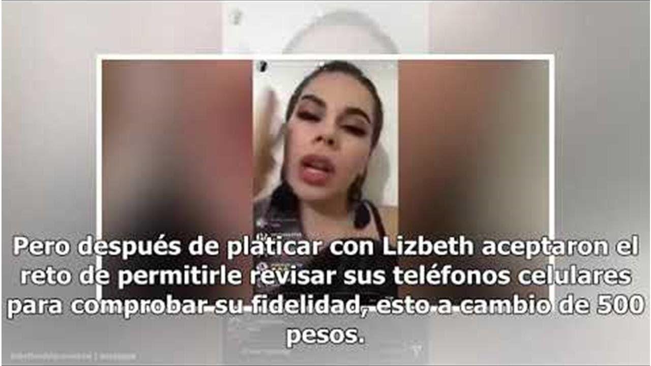 Lizeth Rodríguez pide perdón por arruinar una boda en su última emisión del programa