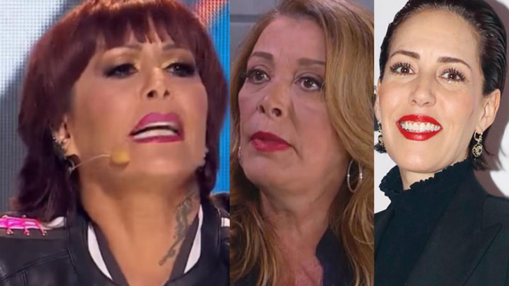 Alejandra Guzmán desata enfrentamiento entre las Pasquel
