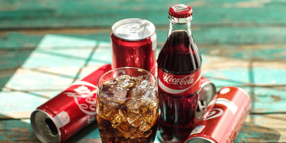 La gran lección que dejo Coca-Cola al cometer un grave error en su marca