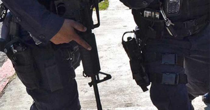 Policías borrachos son dados de baja; conducían patrulla de Papalotla
