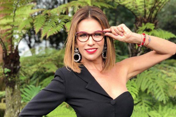 Ingrid Coronado es vetada de TV Azteca durando 19 años en la empresa