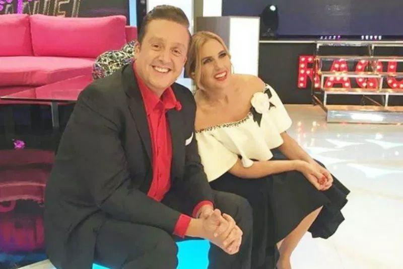 Daniel Bisogno amenaza con filtrar información sobre el amante de Raquel Bigorra