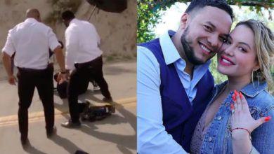 Guaruras golpean gravemente a periodista en boda de Chiquis Rivera
