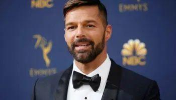 Critican a Ricky Martin por sacarse fotos con sus hijos y publicarlas en redes sociales