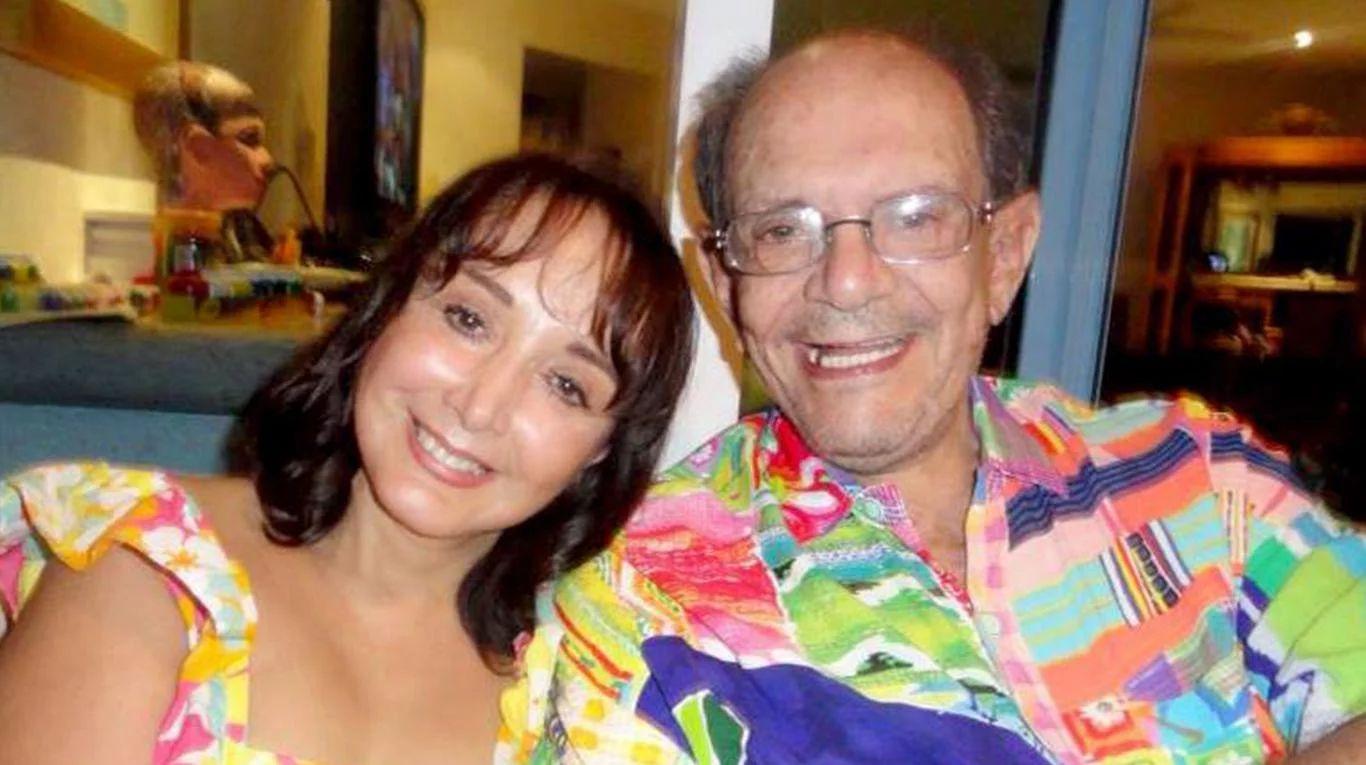 Fallece Esposo de María Antonieta de las Nieves