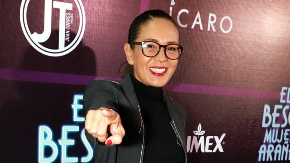 Ana María Alvarado es insultada por Yolanda Andrade tras comentario sobre Verónica Castro