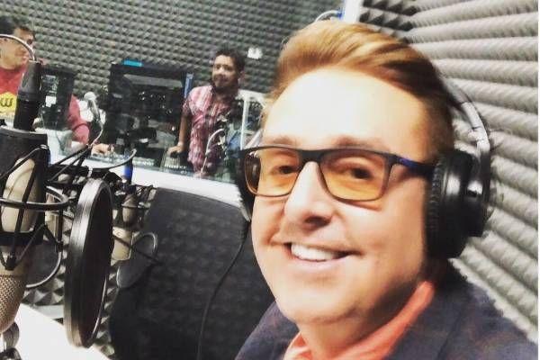 ¡Fuerte traición! Daniel Bisogno podría dejar TV Azteca e irse a Telemundo