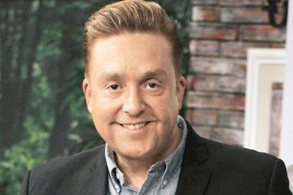 Alto Ejecutivo de Tv Azteca amenaza a Daniel Bisogno con una serie de grabaciones íntimas