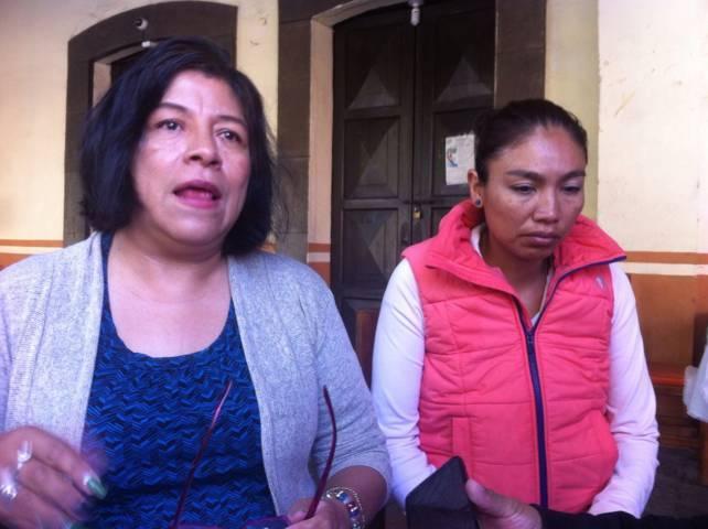 Anuncian la reinstalación de maestros cesados en Tlaxcala