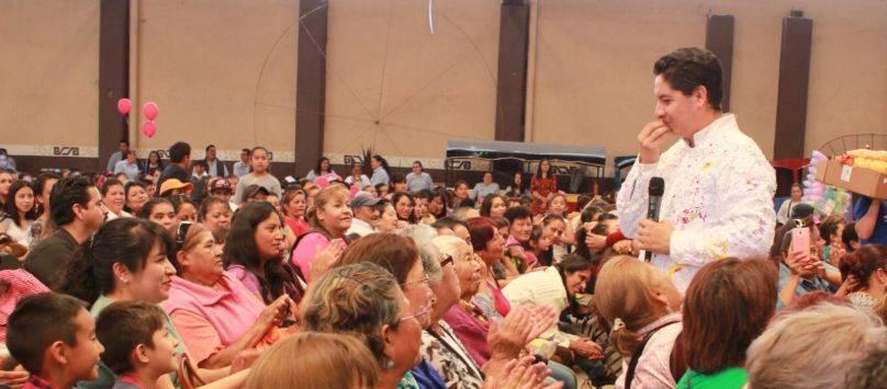 Los productores de  Tetla de Solidaridad recibieron subsidio de Maíz Hibrido