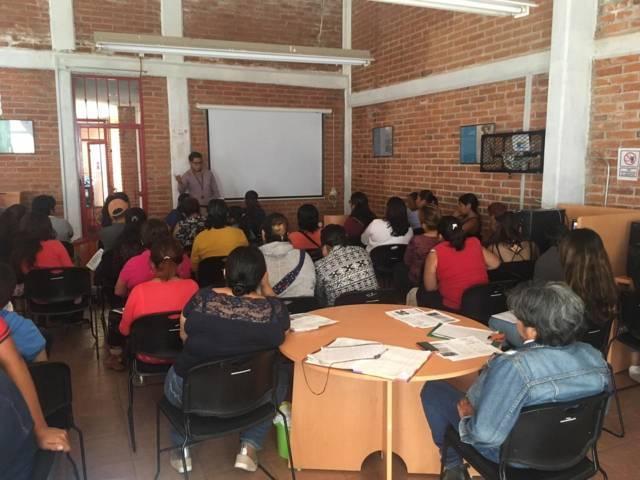 Brindará Gobierno Municipal apoyos financieros a proyectos de jóvenes en Xicohtzinco