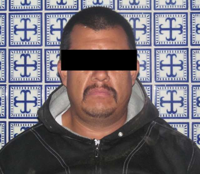 Desmantela Policía Estatal banda dedicada al robo de carga