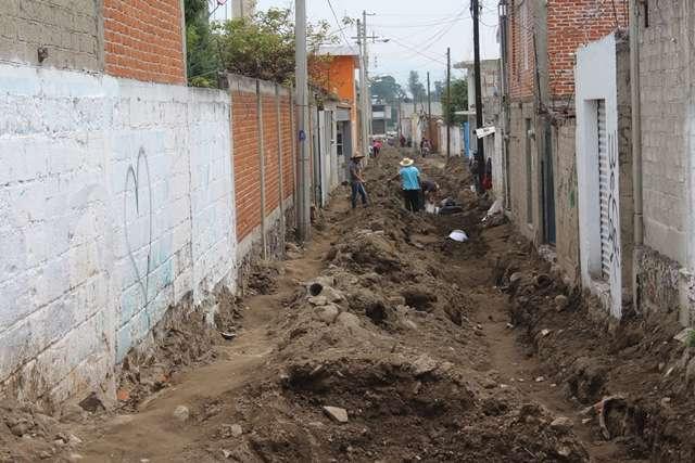 Invertirá Lardizábal 11 millones 800 mil pesos en obra pública