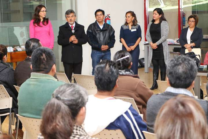 """Imparten curso-taller: """"Resiliencia"""" a trabajadores de la UAT"""