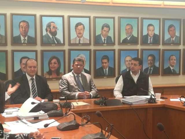 Revisan Diputados del PAN fundamentos para aprobar reformas a Ley Contra la Trata
