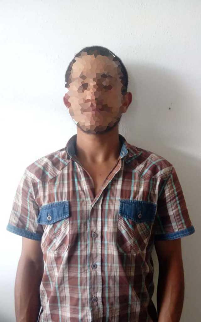 La SSC detiene en Calpulalpan a persona con droga sintética