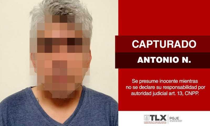 Esclarece PGJE homicidio de un policía de Totolac