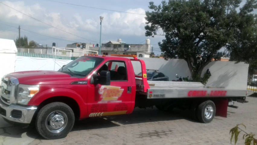 Policía Estatal recupera vehículo con reporte de robo