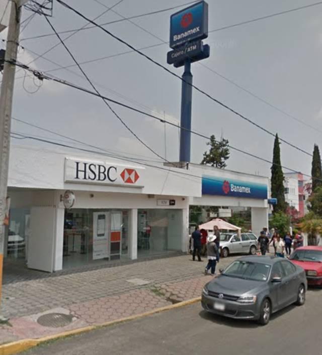 Nuevamente un herido de bala tras ser asaltado al salir del banco