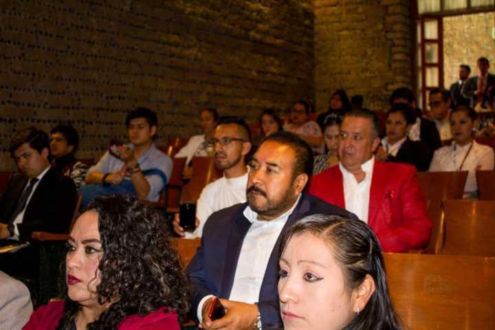 Importante la participación de la ciudadanía en temas de corrupción: Badillo Jaramillo