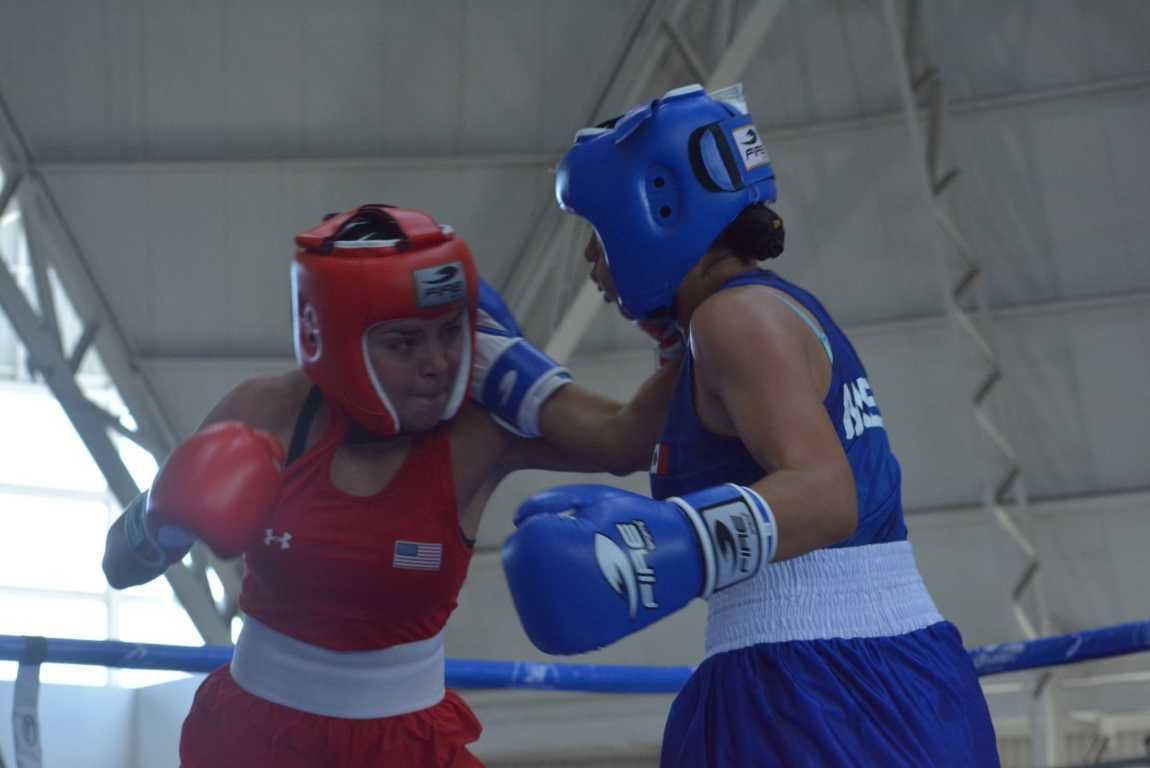 Tlaxcaltecas ganan nueve medallas en panamericano de boxeo