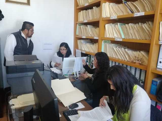 Iniciará condonación del 60% de multas y recargos de servicios en Totolac