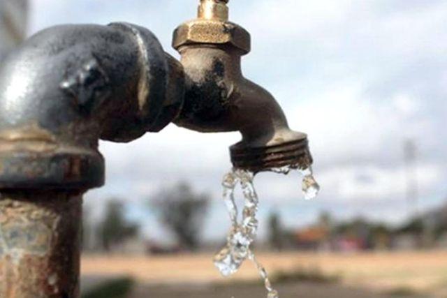Reportan falta de agua en Ixtacuixtla, ya se canaliza mantenimiento en el pozo