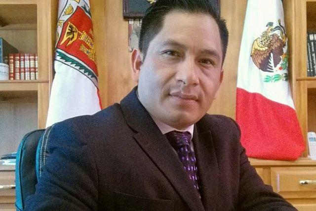El Cabrito no permitirá la invasión y defenderá límites territoriales de Quilehtla